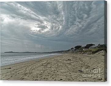 Canvas Print - The Storm Before The Calm by Natural Focal Point Photography