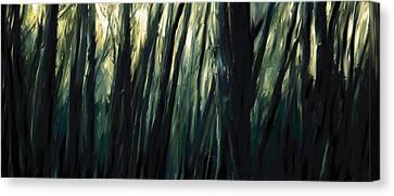 The Sundarbans, 2009 Canvas Print by Rabi Khan
