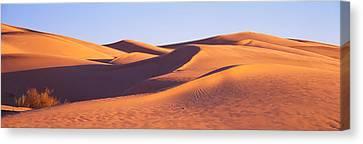 Great Sand Dunes National Park Canvas Print - This Is Great Sand Dunes National Park by Panoramic Images