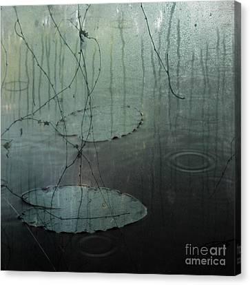 Those Days We Fail Canvas Print by Aimelle
