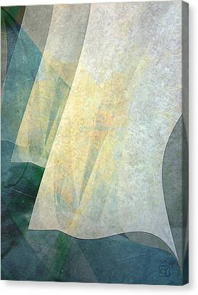 Three Sheets To The Wind Canvas Print