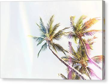 Throwback Thursday Summer Canvas Print