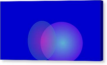 Ticker Usfd Created From Daily Parabolic Projections 7/13/2016 To 4/27/2017 Canvas Print