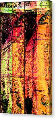 Time After Time Canvas Print by KA Davis