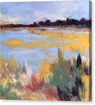 Tranquiity Canvas Print