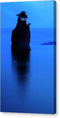 Howe Canvas Print - Tranquillity  by Stephen Stookey