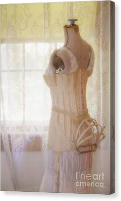 Undergarments Canvas Print
