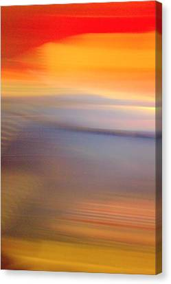 Untitled 3 Canvas Print