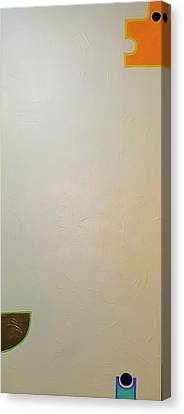 C 300  24 X 48 2013 Canvas Print