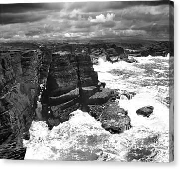 Valentia Island, Kerry, Ireland Canvas Print