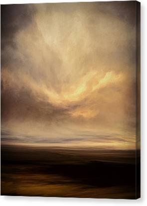Vanishing Winds Canvas Print by Lonnie Christopher