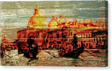 Prime Canvas Print - Venice 024 by Brian Reaves
