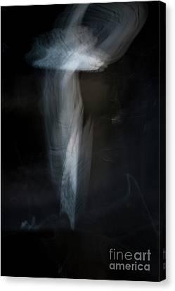 Verticaldancer Canvas Print