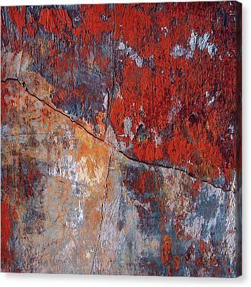 Via Di Campo Marzio Canvas Print by Tommaso Leto