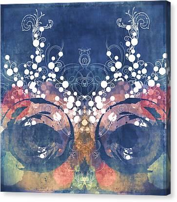 Vision Canvas Print by Carol Leigh