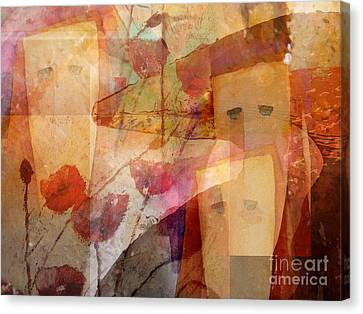 Vision Canvas Print by Lutz Baar
