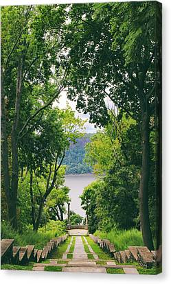 Vista View Canvas Print