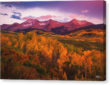 Canvas Print - Waiting Game by Peter Coskun