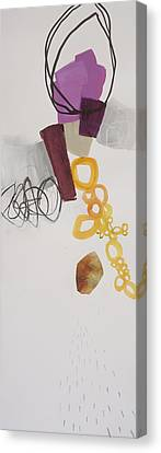 Washed Up # 7 Canvas Print