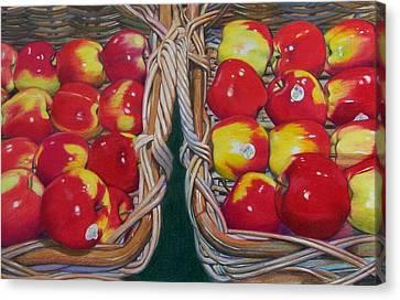 Wegman's Best Canvas Print