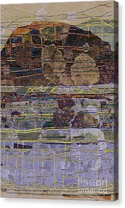 Westmorland 2 Canvas Print