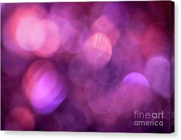 Canvas Print featuring the photograph When I Close My Eyes by Jan Bickerton