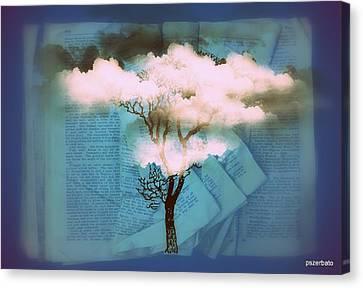 Where Dreams Are Born Canvas Print