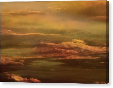 Where My Dreams Go To Rest Canvas Print by Mike Eingle