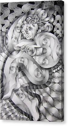 Whim Canvas Print