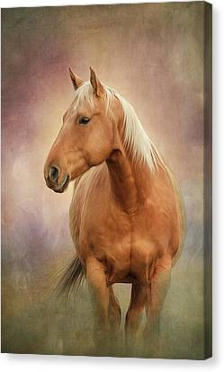 Whiskey Canvas Print by Debby Herold