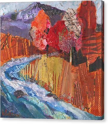 Wild And Scenic Canvas Print