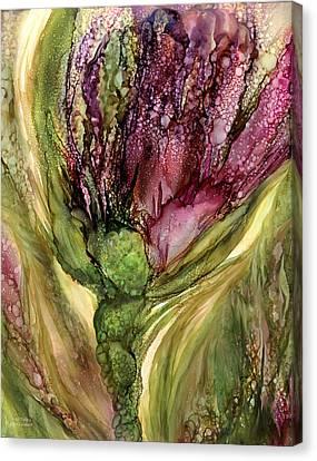 Wild Tulip 3 Canvas Print