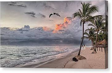 Wind Beneath My Wings Canvas Print by Movie Poster Prints