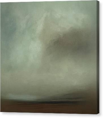 Wind Drift Canvas Print