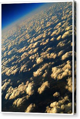 Window Seat 11 Canvas Print by Braden Moran