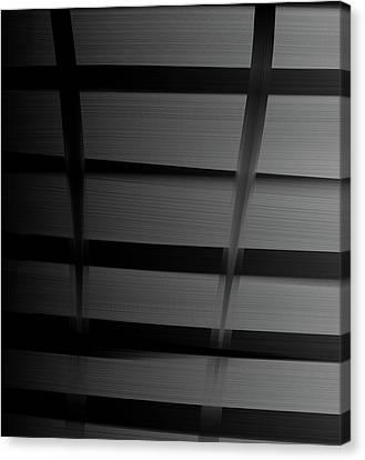 Windows Canvas Print by Dan Sproul