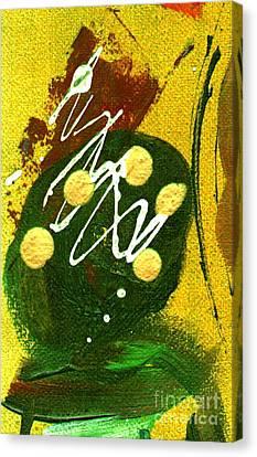 Windswept I Canvas Print by Angela L Walker