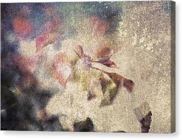 Winter Fugue Canvas Print