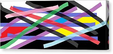 Wish - 44 Canvas Print