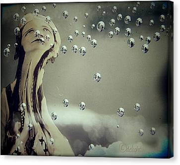 Wishful Thinking Canvas Print