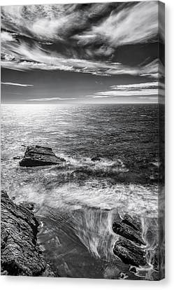 Within Canvas Print by Jon Glaser