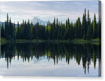 Alaska Canvas Print - Wonder by Chad Dutson