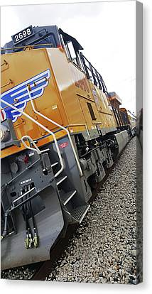 Texas Railroads Canvas Prints (Page #8 of 12) | Fine Art America