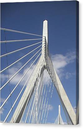 Zakium Bridge Canvas Print
