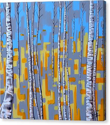 Zhivago Canvas Print by Tara Hutton