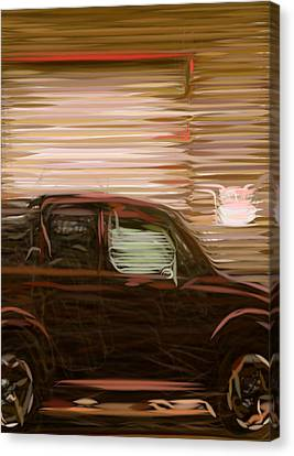 Honda Element Canvas Prints Fine Art America