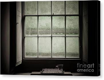 Old Window Frames Canvas Prints Page 6 Of 52 Fine Art America