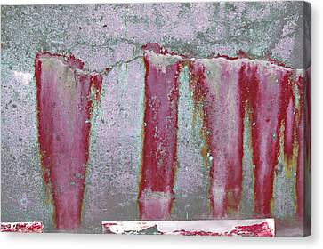 Art Print Abstract 22 Canvas Print