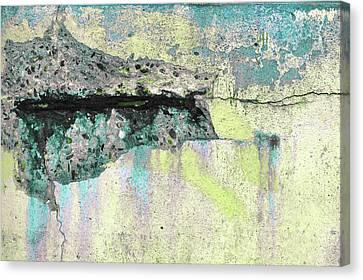 Art Print Abstract 24 Canvas Print