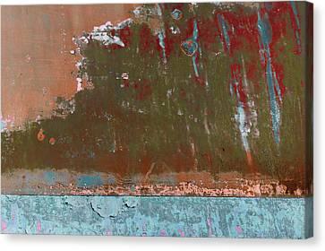 Art Print Abstract 29 Canvas Print